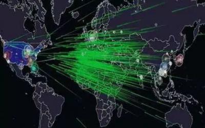 打电力战有哪些武器:网络软杀伤和军事硬摧毁